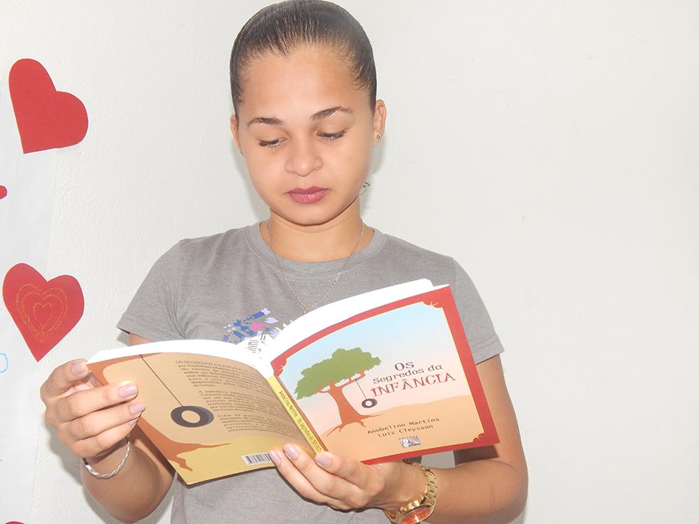 O que aprendi com o livro Os Segredos da Infância