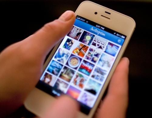 Segundo a revista Forbes o instagram tem engajamento 58x mais que outras redes sociais